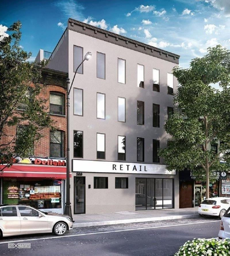 Streeteasy Rentals Nyc: StreetEasy: 589 Fifth Avenue In Park Slope, #2R