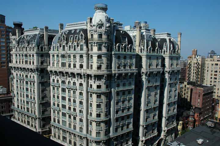 Ansonia Hotel at 2109 Broadway in Upper West Side : Sales