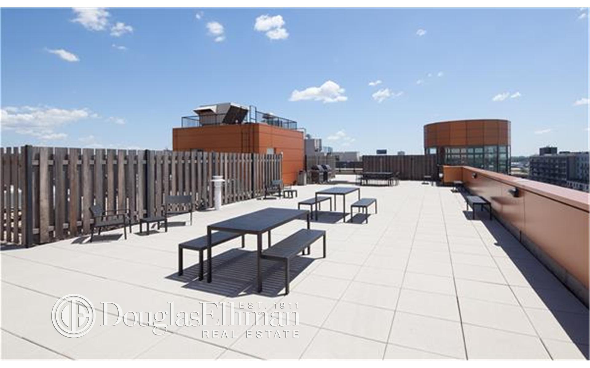 Powerhouse Condominium Long Island City