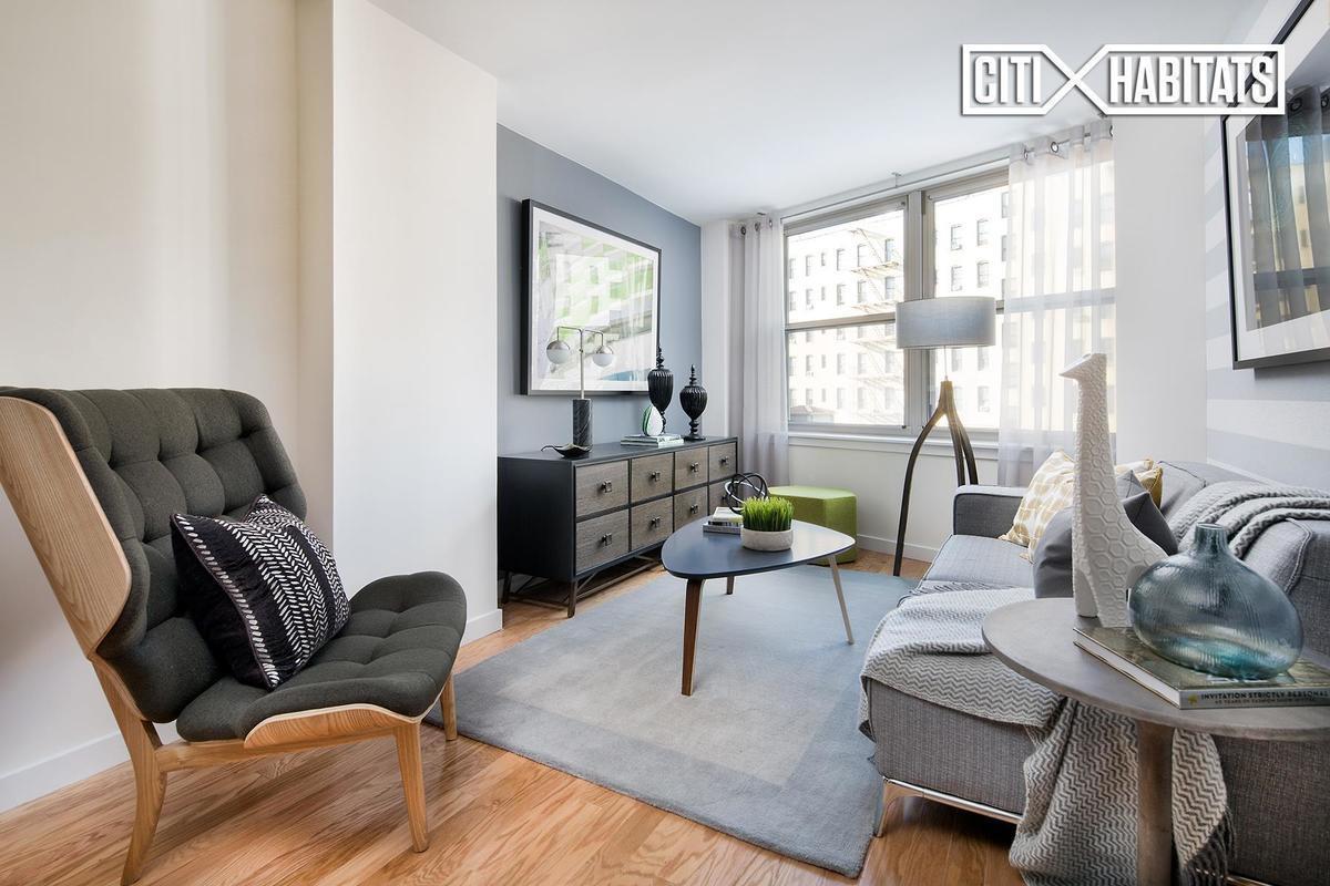 Streeteasy The Lincoln Apartments At 510 Flatbush Avenue
