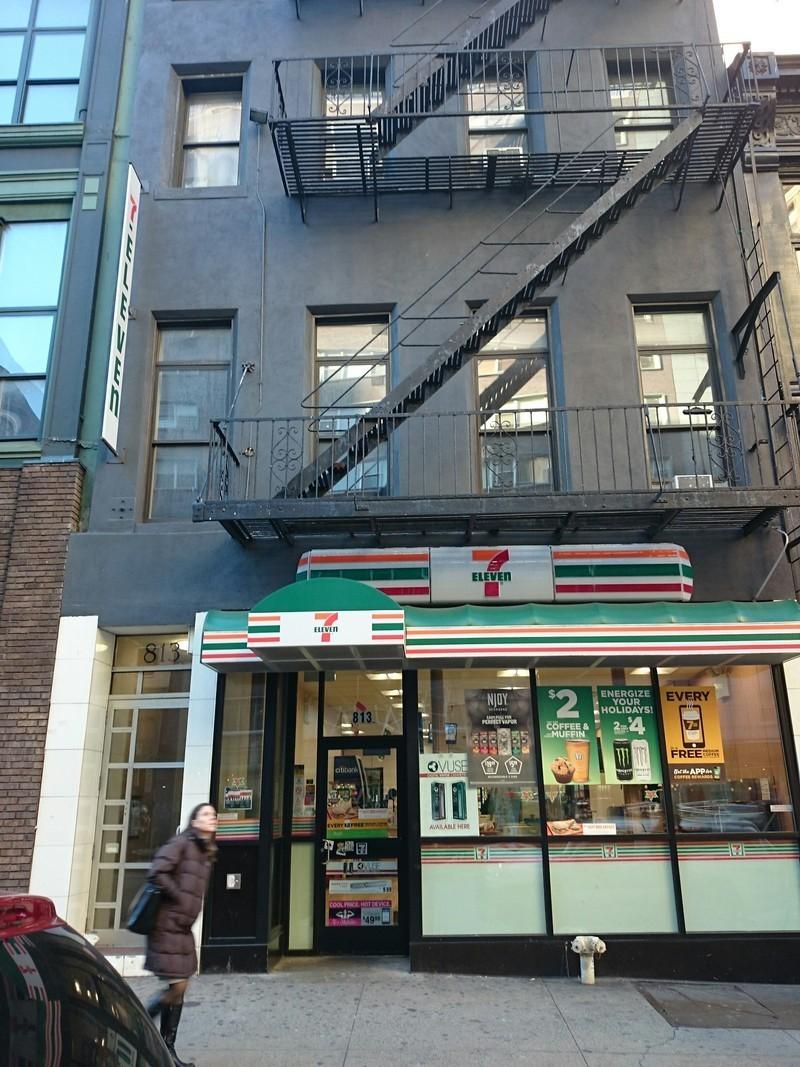 813 Broadway, New York, NY, 10003