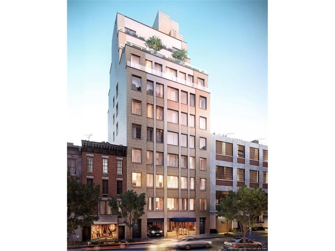 Streeteasy 17 east 12th street in greenwich village ph2 for 125 park avenue 3rd 4th floor