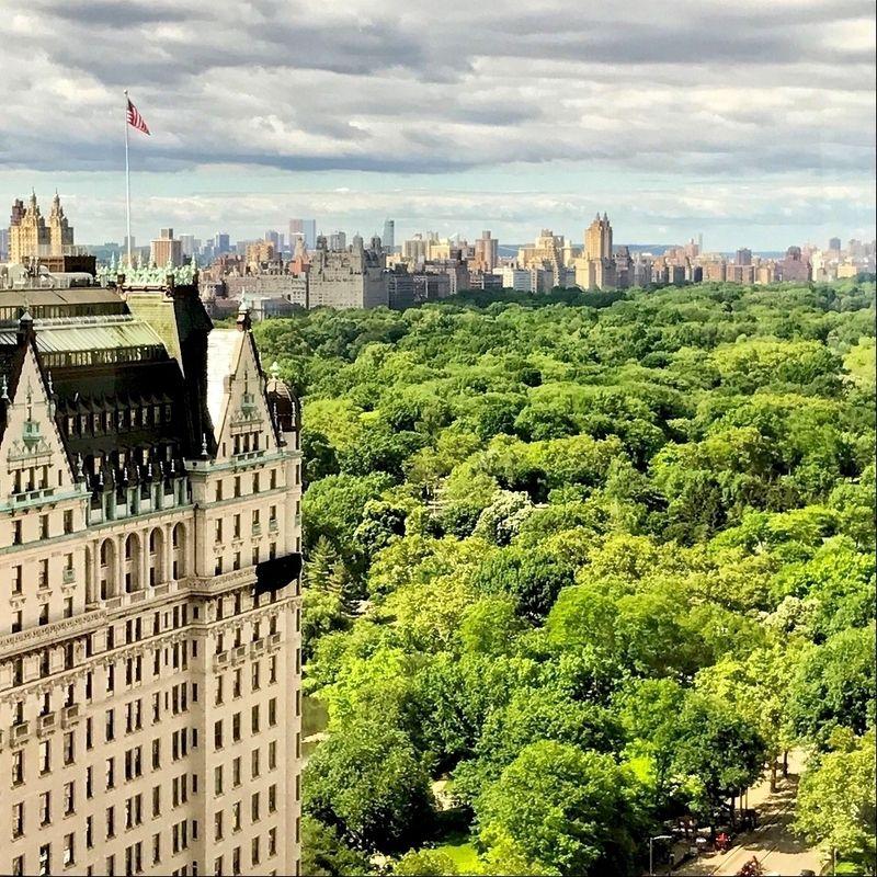 Rents In Manhattan: 721 Fifth Avenue #30G In Midtown, Manhattan