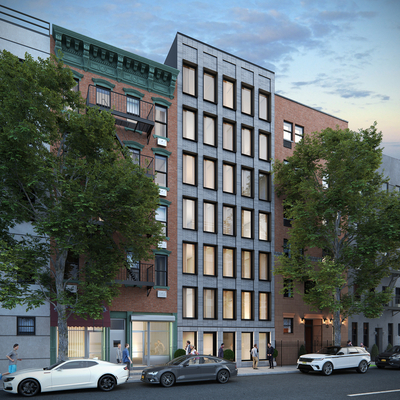 Hell S Kitchen Real Estate Apartments For Sale Streeteasy