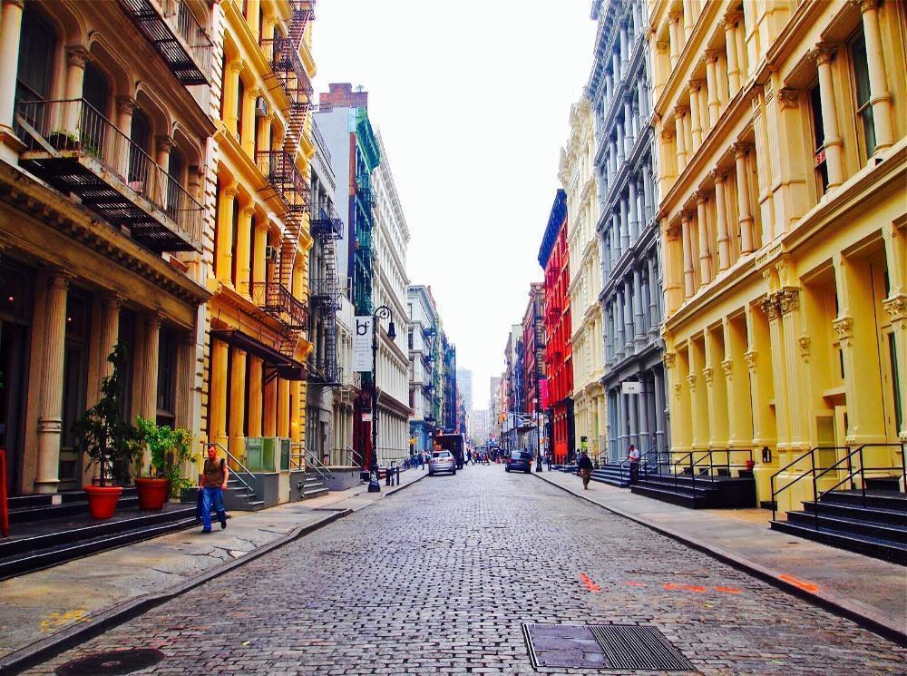 StreetEasy: 37 Greene Street in Soho, 3