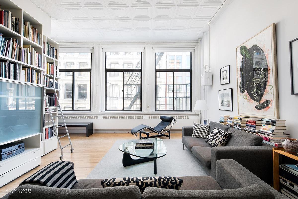 480 Broome Street #3 in Soho, Manhattan   StreetEasy