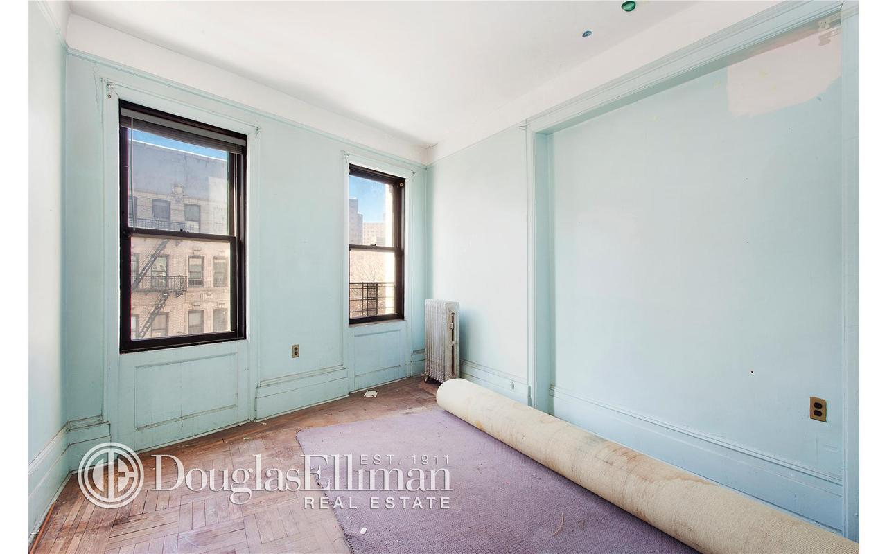 StreetEasy: 41 Convent Avenue in West Harlem, #3F - Sales