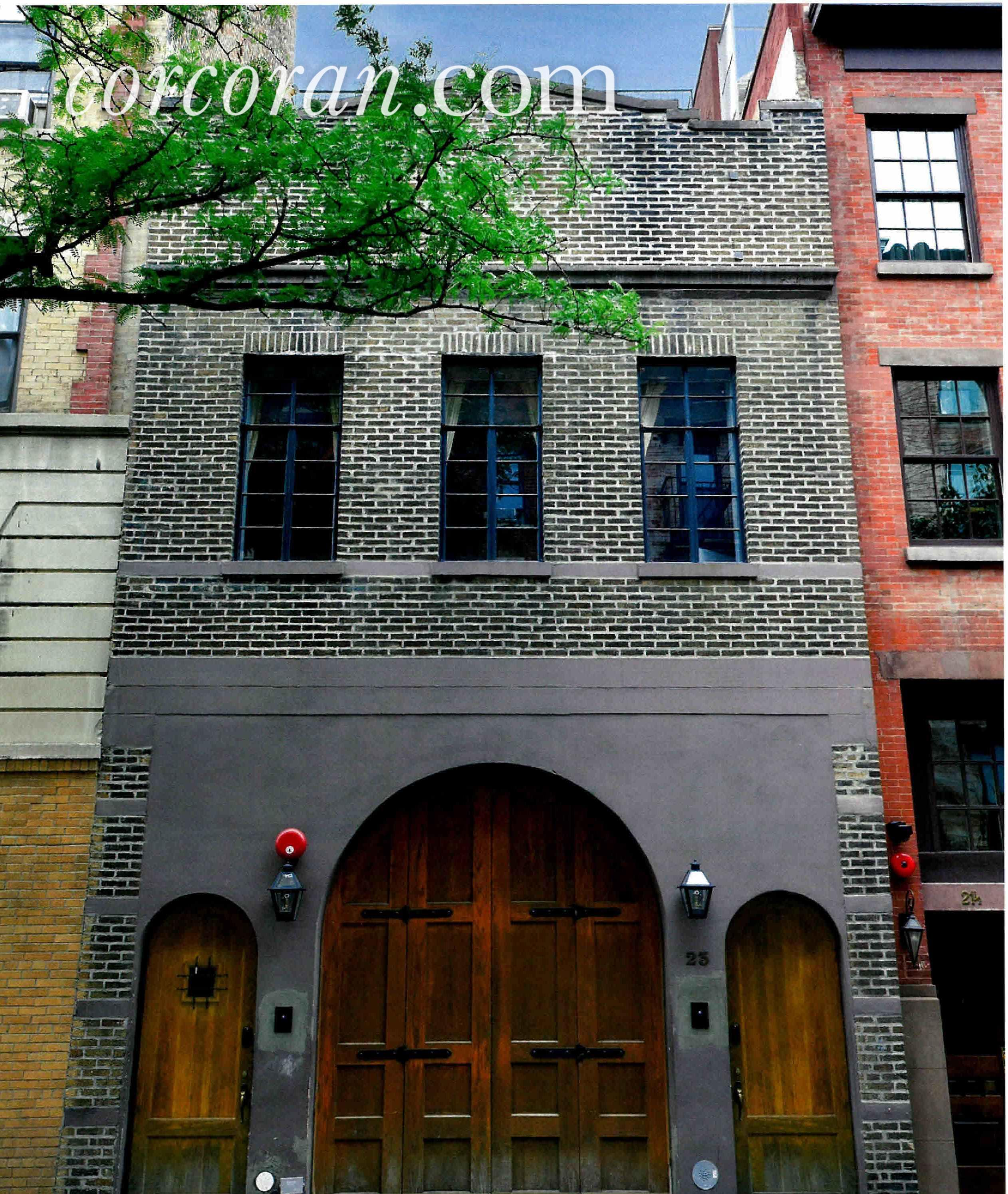 Apartment Renting Nyc: 23 Cornelia St. In West Village : Sales, Rentals