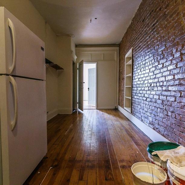 Streeteasy Brooklyn Rentals: StreetEasy: 1336 Hancock Street In Bushwick, #3L