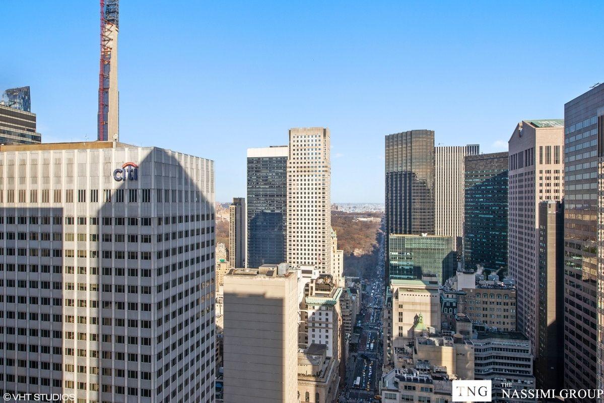 Streeteasy Olympic Tower At 641 Fifth Avenue In Midtown 36a Sales Rentals Floorplans Streeteasy