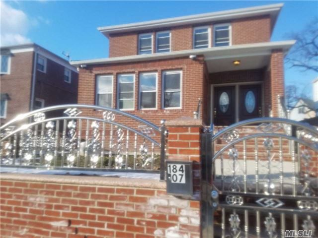 184 07 wexford terrace in jamaica estates sales rentals for 182 30 wexford terrace