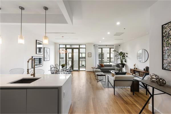 Penthouses in brooklyn la clippers jj redick purchases for Brooklyn penthouses for sale