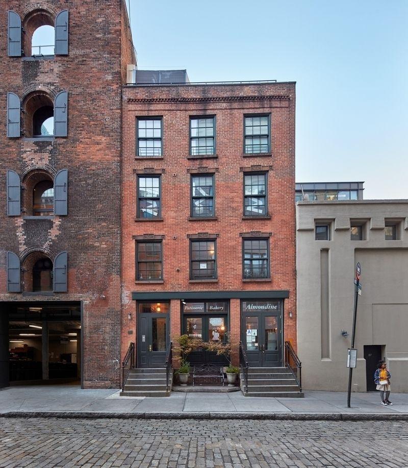 Streeteasy Brooklyn Rentals: StreetEasy: 85 Water Street In DUMBO, #3A