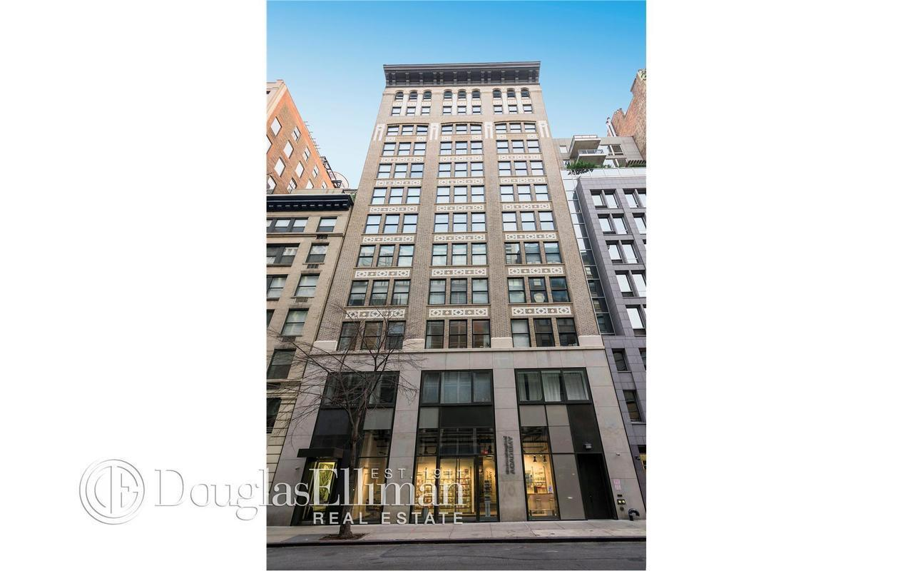 StreetEasy: The Clement Clarke at 140 West 22nd Street in Chelsea