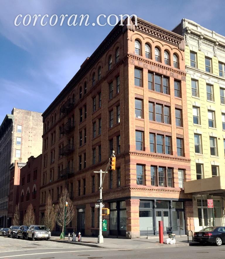 Streeteasy 151 Hudson Street In Tribeca 2e Sales