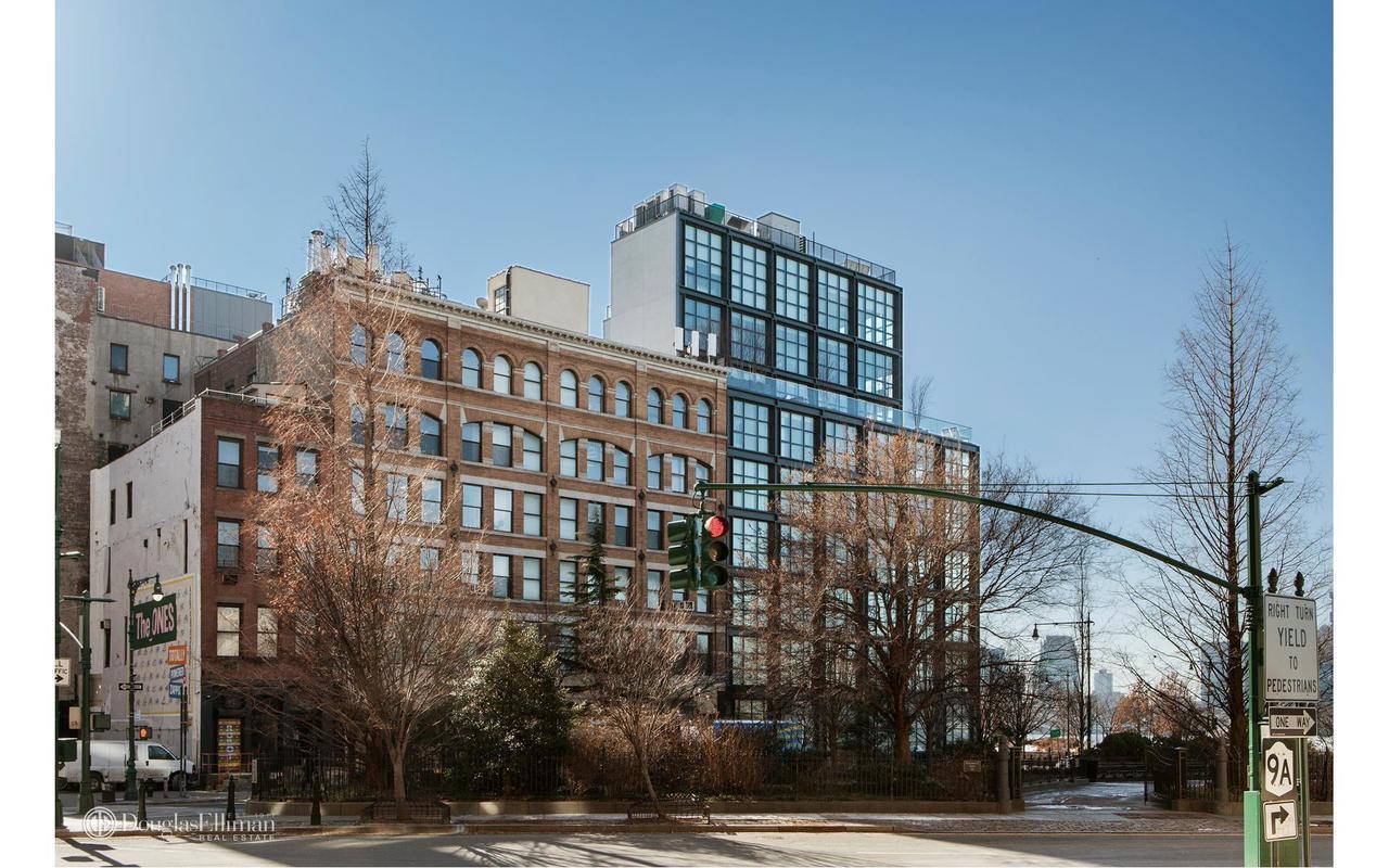 StreetEasy: Spice Warehouse at 481 Washington Street in Hudson ...