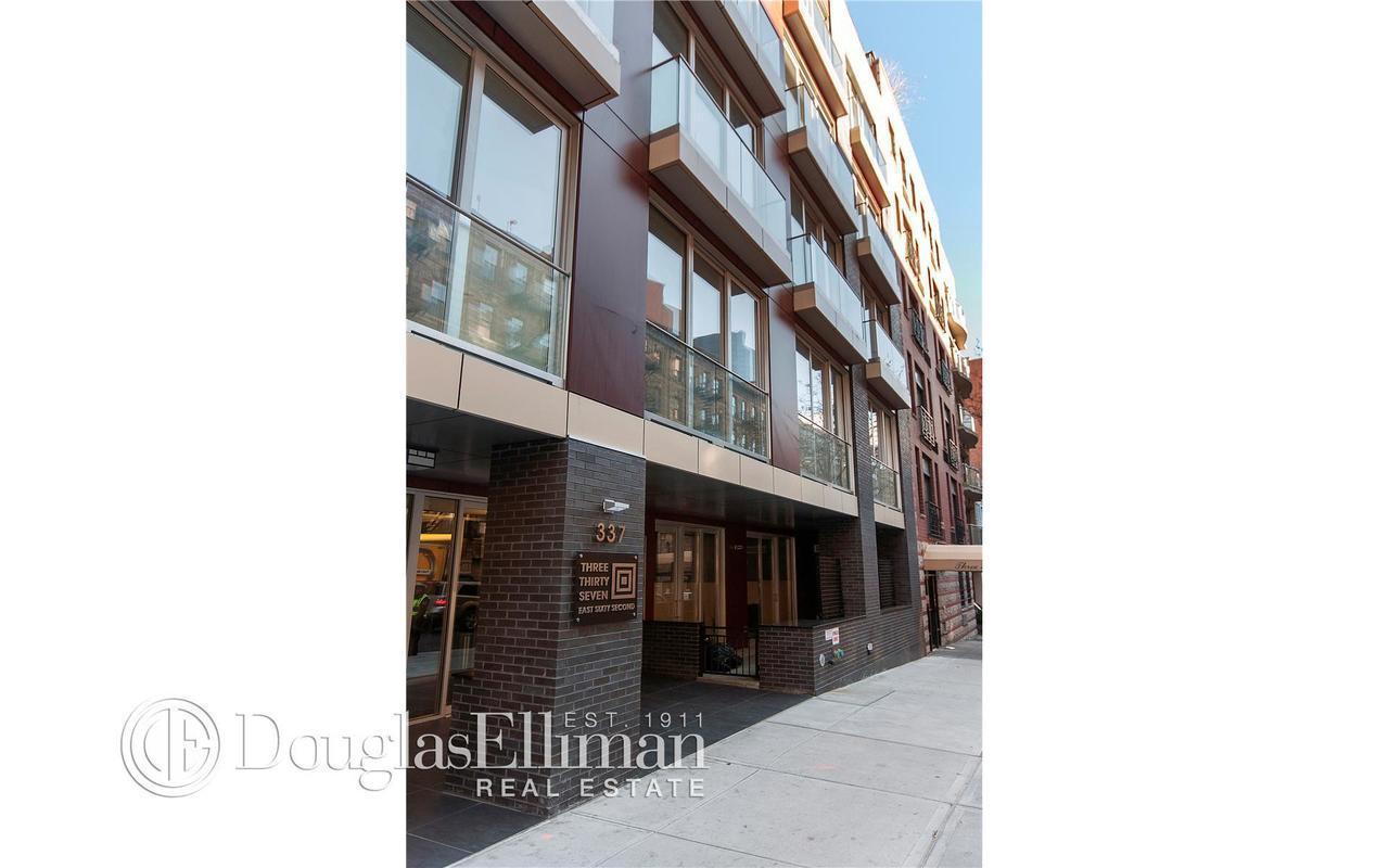 337 East 62nd Street 4b In Lenox Hill Manhattan Streeteasy