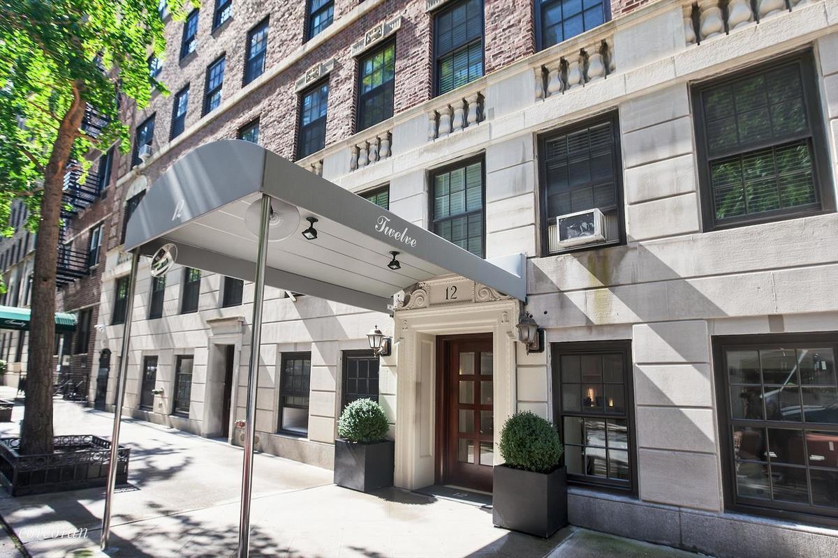 Streeteasy 12 East 88th Street In Carnegie Hill 10b