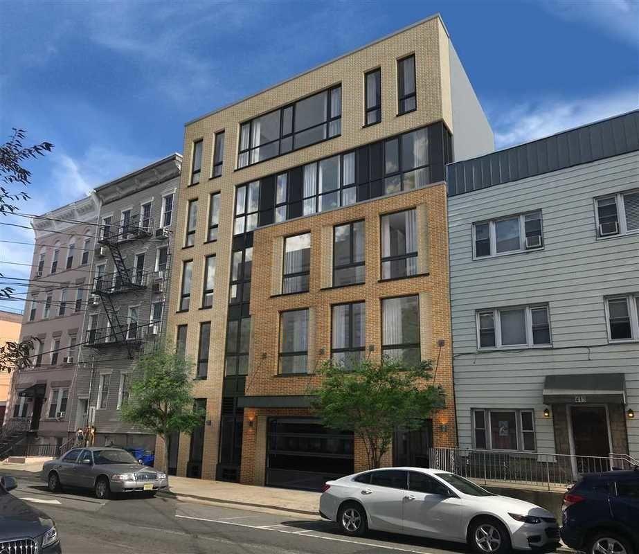 Apartments For Sale Hoboken: 415 Monroe Street #3A In Hoboken, New Jersey