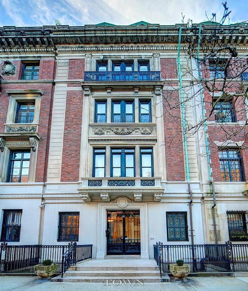 Streeteasy Rentals: StreetEasy: 28 West 74th Street In Upper West Side, #PH3