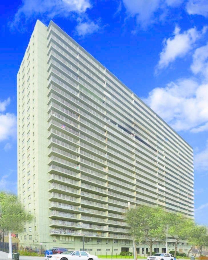 River Park Apartments Bronx: 1131 Ogden Ave. In Highbridge : Sales, Rentals, Floorplans