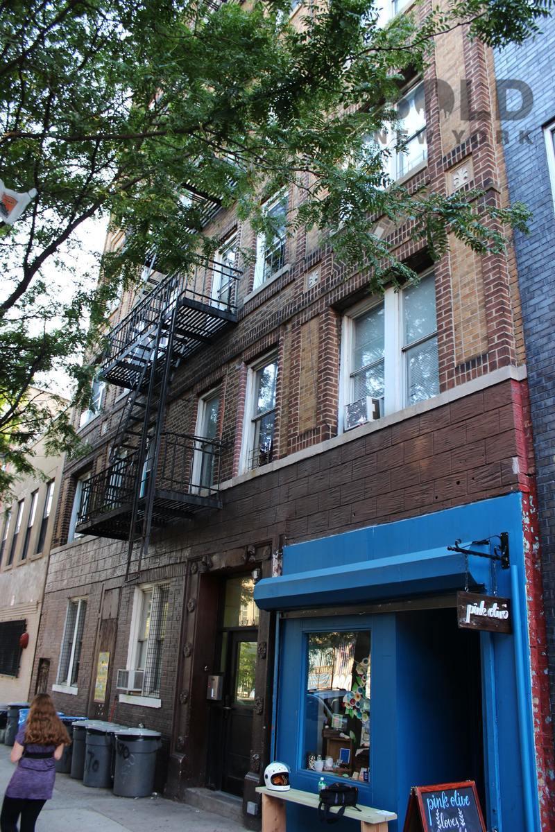 Streeteasy 370 Bedford Avenue In Williamsburg 5a