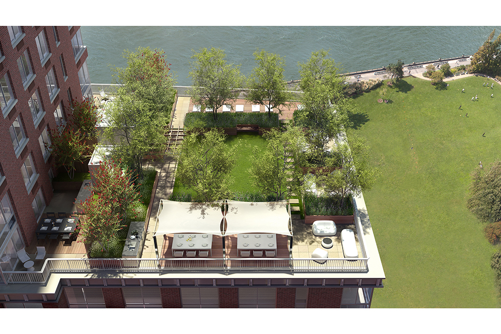 Streeteasy river warren at 212 warren street in battery for 20 river terrace ny
