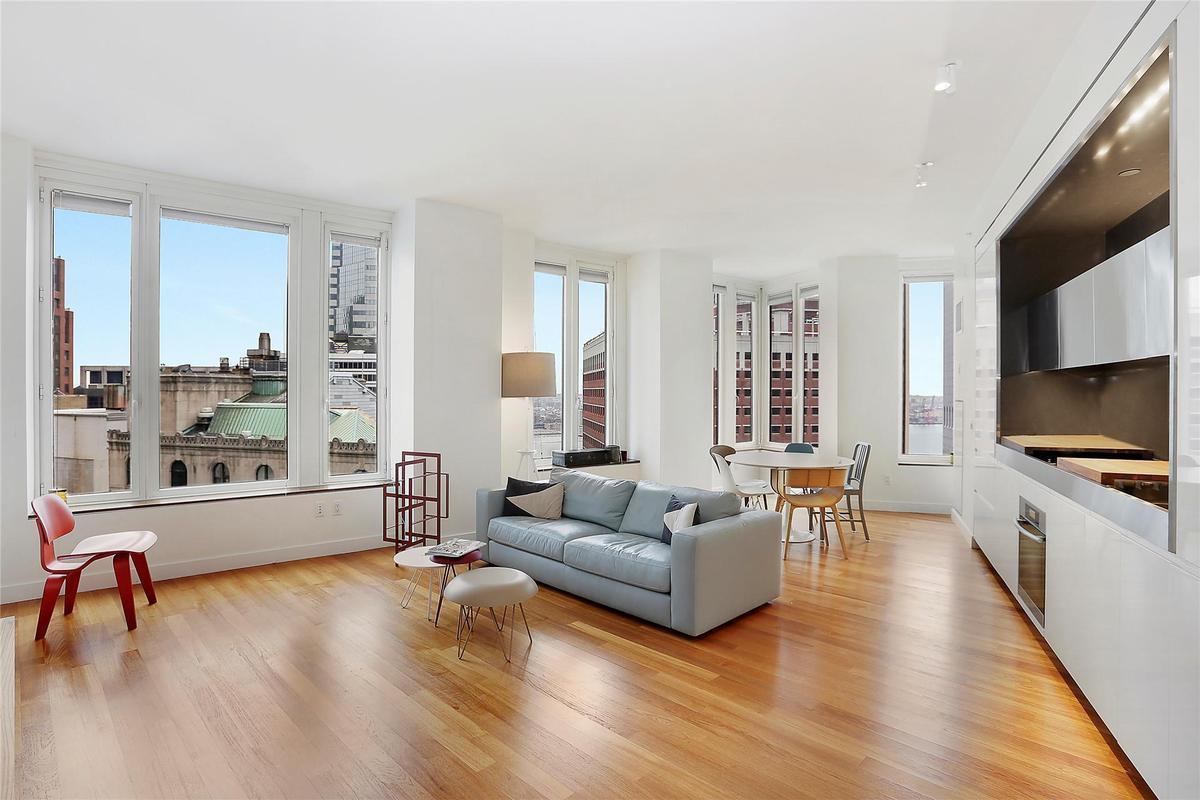 15 William Street #30E in Financial District, Manhattan ...