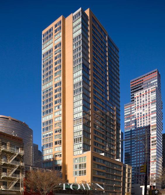 250 East 53rd Street 3203 In Turtle Bay Manhattan