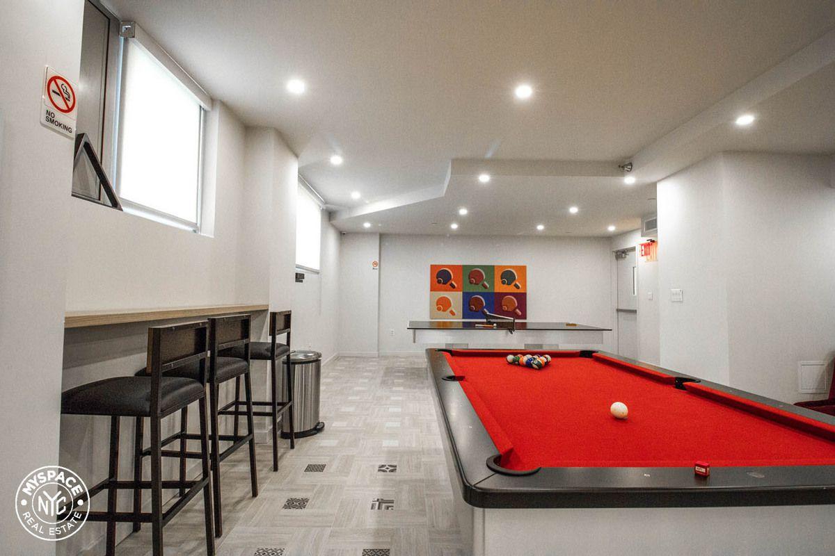 St Mark S Avenue Room  Brooklyn Ny