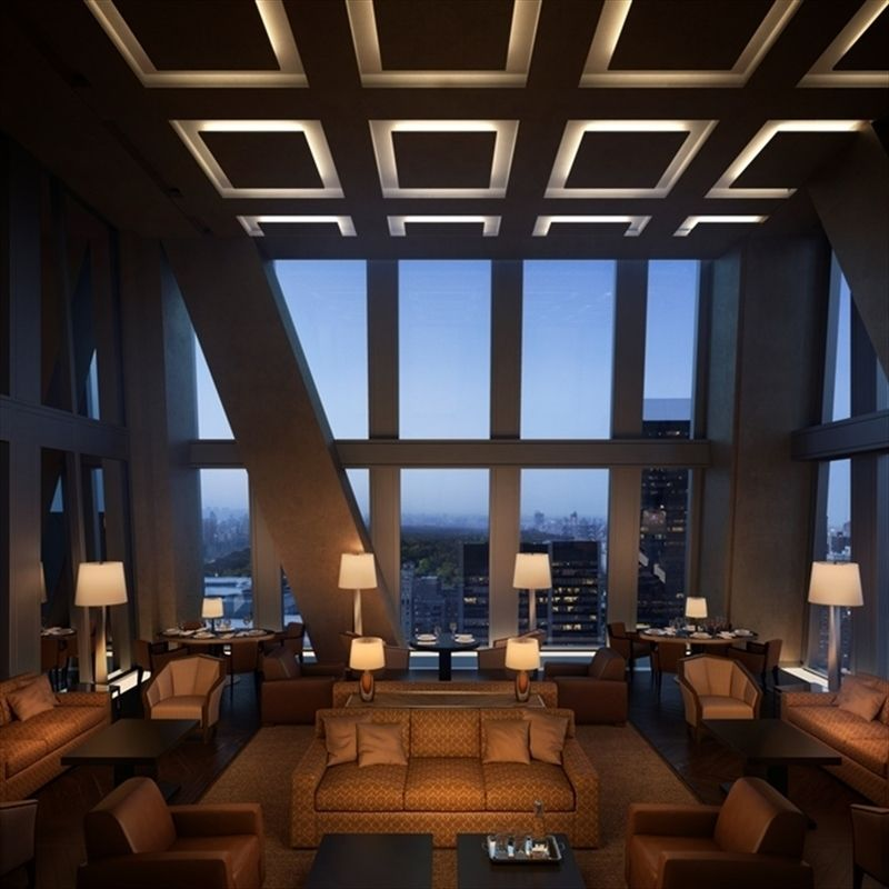 Tower 53 Condos For Sale And Condos For Rent In Manhattan: StreetEasy: 53W53 At 53 West 53rd Street In Midtown, #62