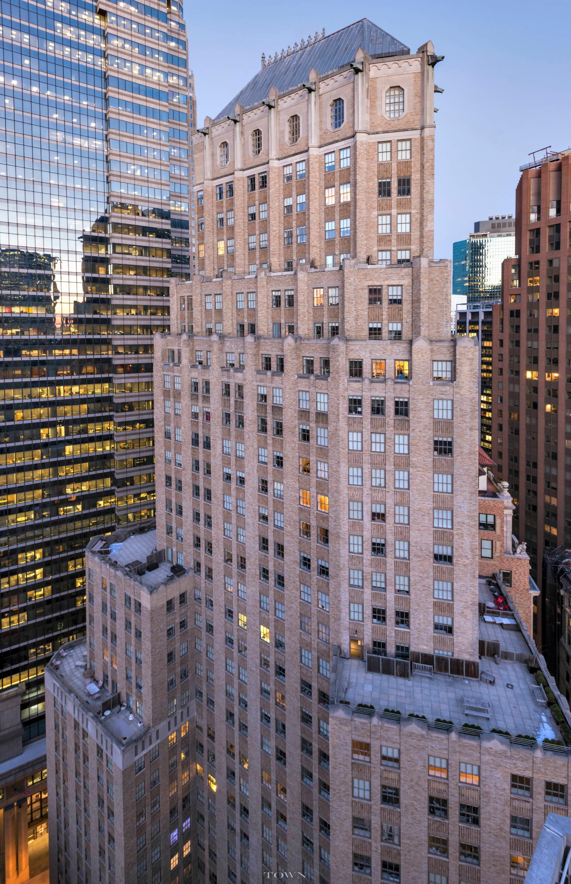 Streeteasy 63 Wall Street In Financial District 1605