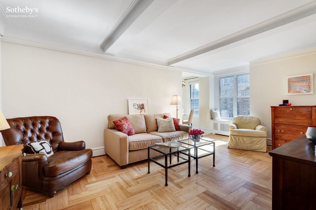 333 East 53rd Street 11h In Sutton Place Manhattan