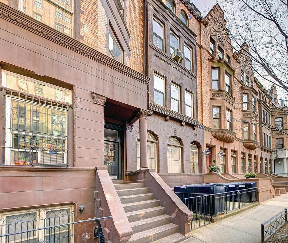 Streeteasy Rentals: StreetEasy: 304 West 88th Street In Upper West Side, #4D