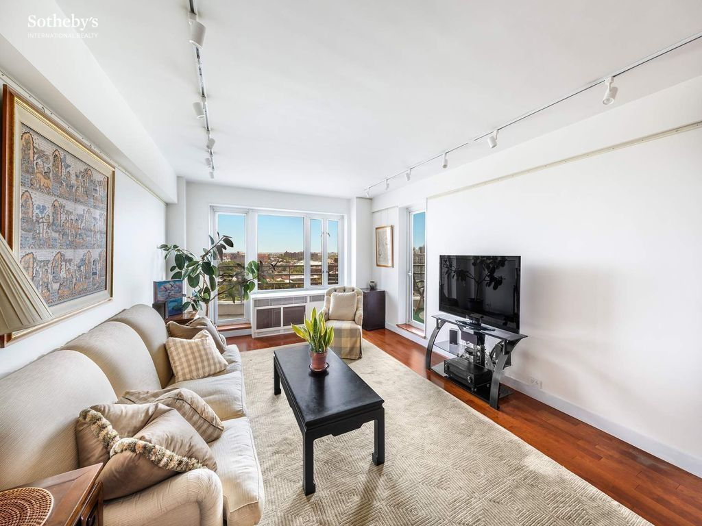 1 Gracie Terrace 14b In Yorkville Manhattan Streeteasy