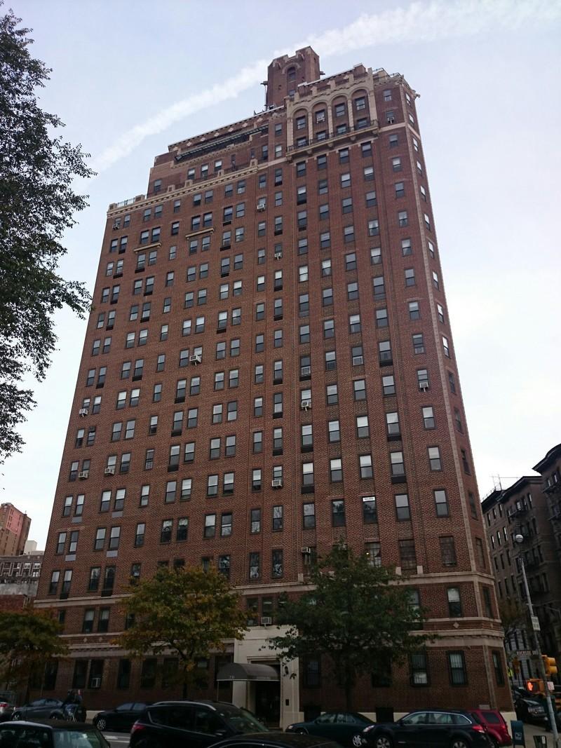 230 Riverside Drive At 230 Riverside Drive In Upper West Side Sales Rentals Floorplans Streeteasy