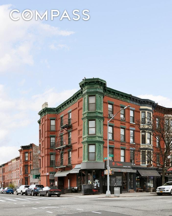 Streeteasy 440 Seventh Avenue In Park Slope 2 Sales