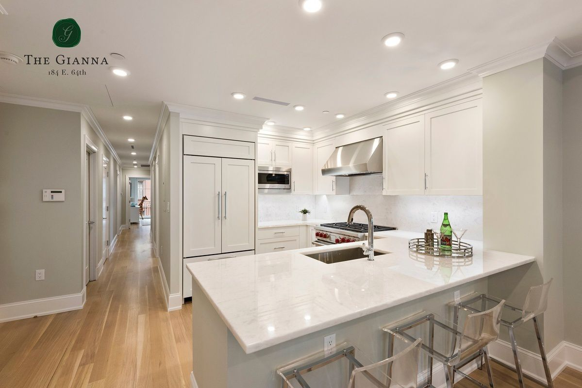 StreetEasy: The Gianna at 184 East 64th Street in Lenox Hill