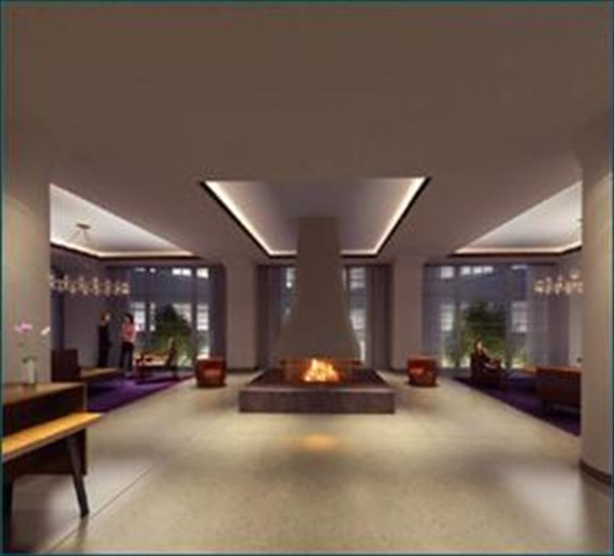 Loft Apartments Rent Nyc: StreetEasy: Arris Lofts At 27-28 Thomson Avenue In Hunters