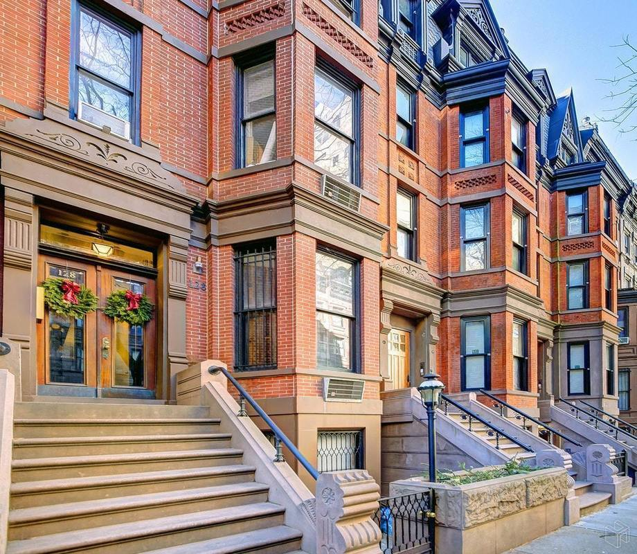 Street Easy Rentals: StreetEasy: 128 West 70th Street In Lincoln Square, #7
