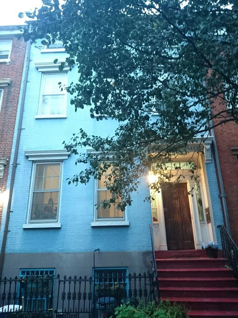 27 Bethune Street, New York, NY, 10014