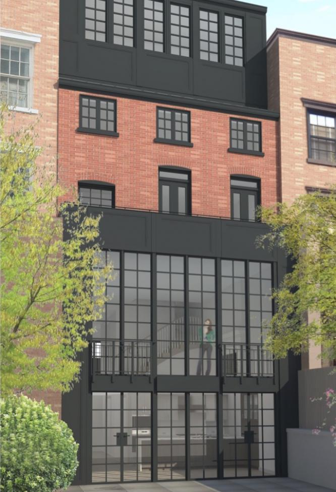 Apartments for rent in new york city west village