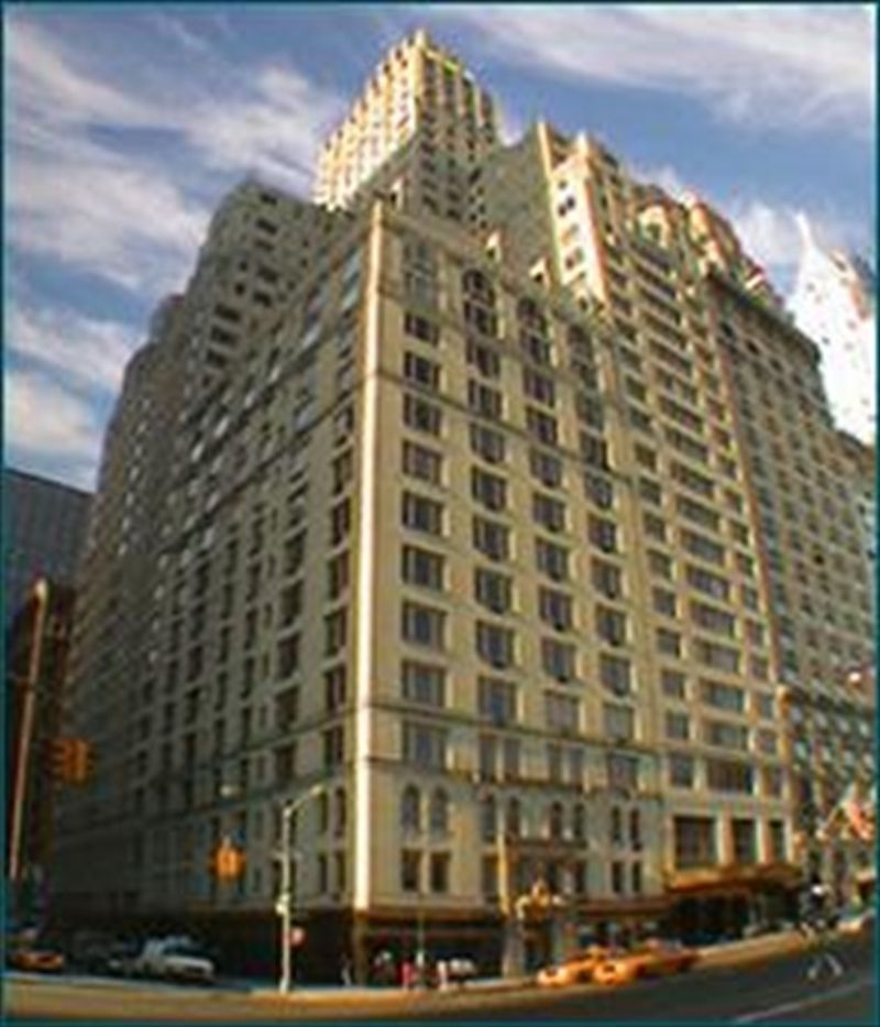 Central Park New York Condos: StreetEasy: Trump Parc At 106 Central Park South In