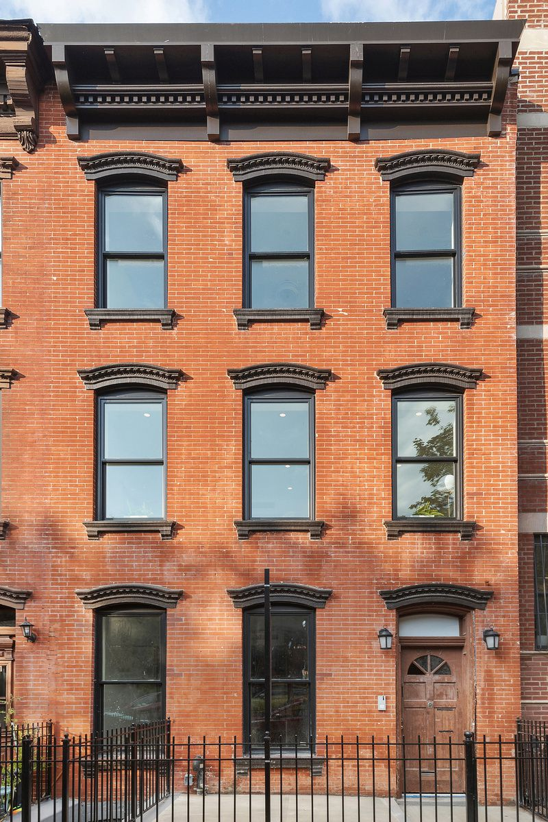647 Warren St. in Park Slope : Sales, Rentals, Floorplans ... on hanover square nyc map, washington square nyc map, grand central nyc map,