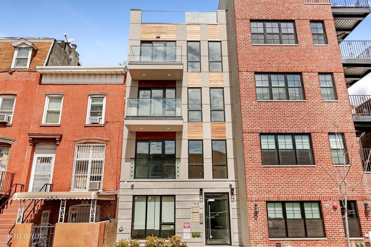 1 Bedroom Apartments For Rent In Brooklyn Streeteasy 169 Lexington Avenue In Bedford Stuyvesant 2