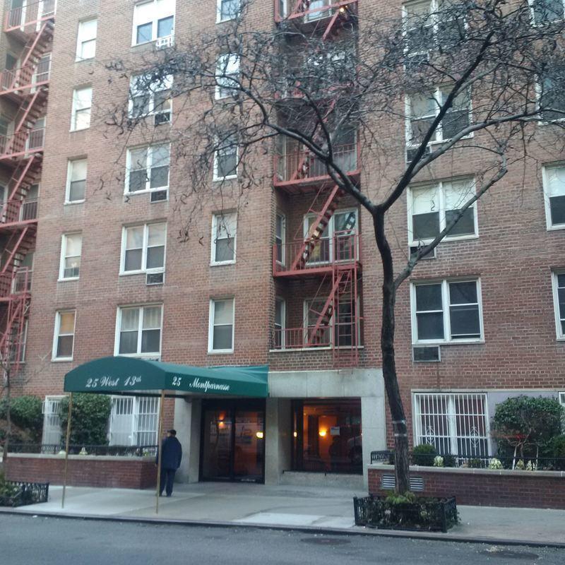 StreetEasy: 25 West 13th Street In Greenwich Village, #2AS