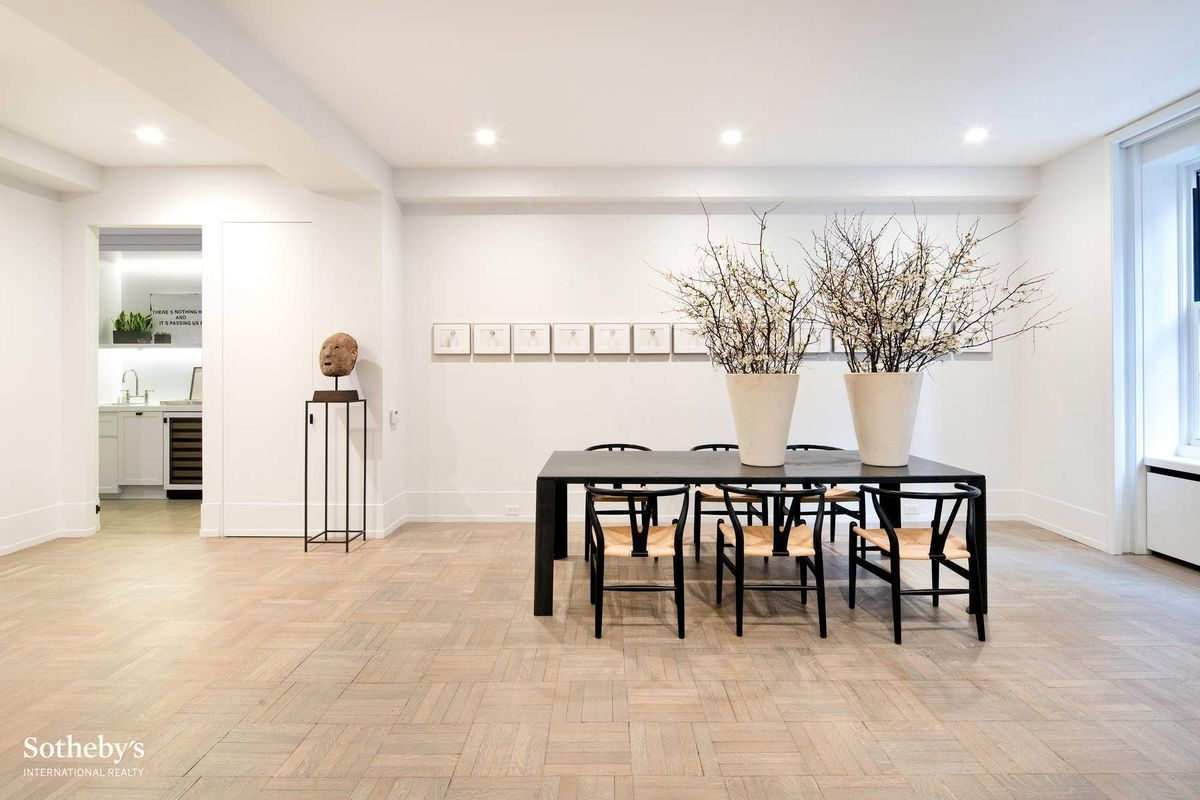 Streeteasy 417 Park Avenue In Midtown 4e Sales