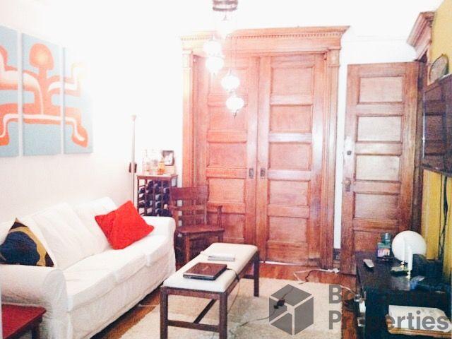 887 Lincoln Pl. in Crown Heights : Sales, Rentals, Floorplans ...