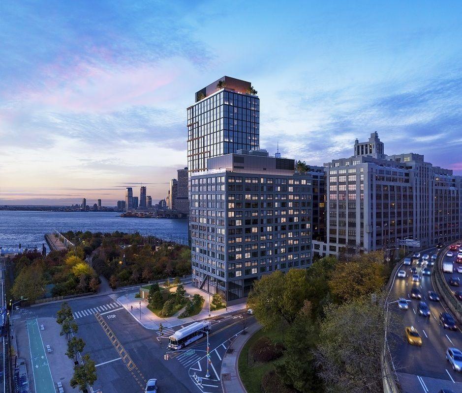 Streeteasy Brooklyn Rentals: The Landing At Brooklyn Bridge Park At 15 Bridge Park