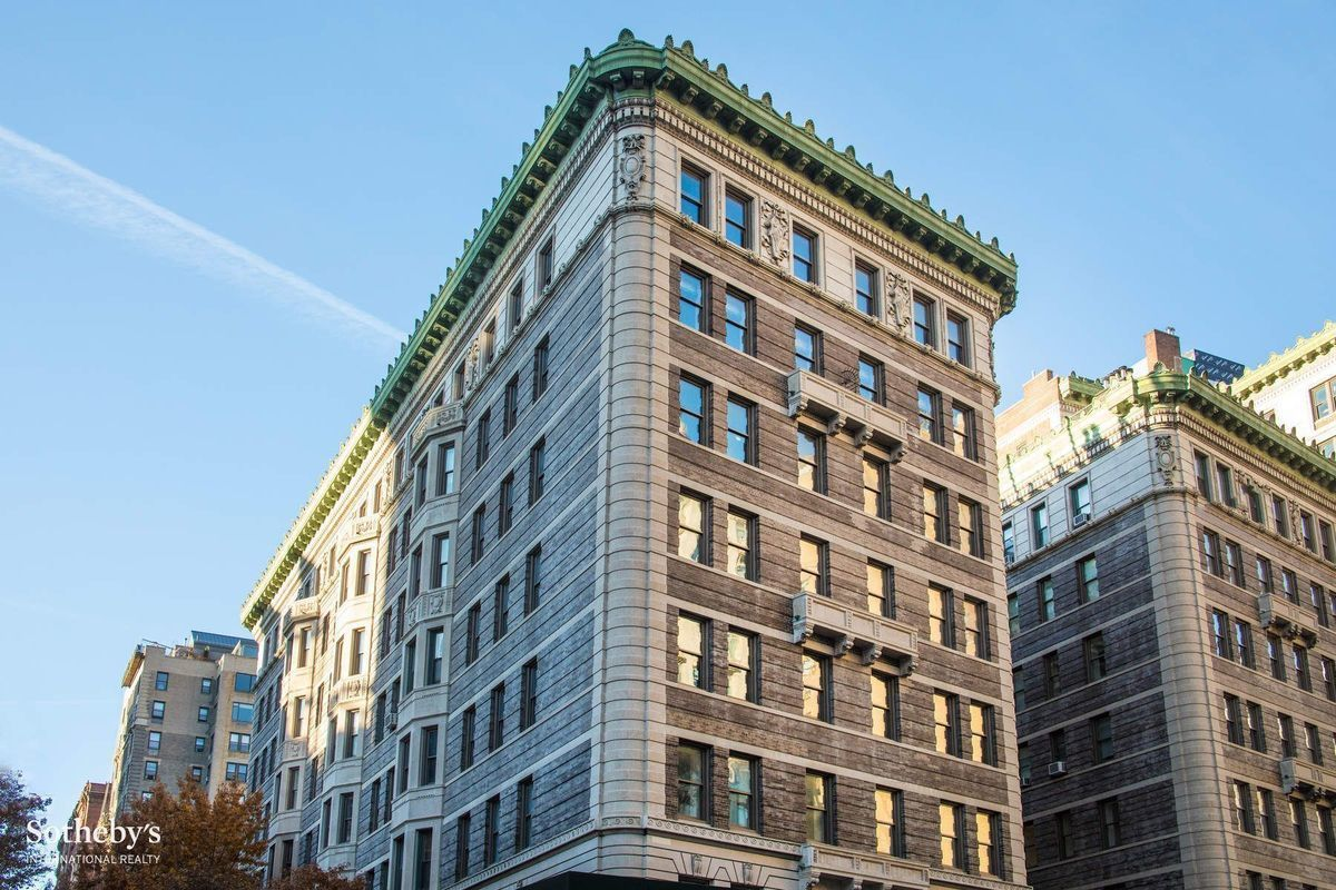 Streeteasy the astor at 235 west 75th street in upper for The astor upper west side